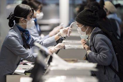 China pide a la UE que le facilite la llegada de suministros para combatir el coronavirus