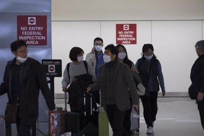 China.- China pide a la UE que le facilite la llegada de suministros para combatir el coronavirus