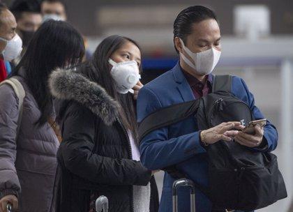 AMP.- Coronavirus.- Varios países prohíben entrar en sus territorios a personas procedentes de China por el coronavirus