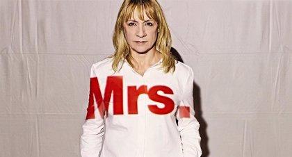 Blanca Portillo recala en el Palacio de Festivales convertida en 'Mrs Dalloway'