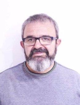 Carlos Troyano, secretario ejecutivo de Cultura en el PSOE de Cantabria y nuevo responsable de la programación del Palacio de Festivales