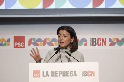"El PSC responde a Aragonès: ""No admitimos lecciones de quien ha apuntalado a la derecha"" catalana"
