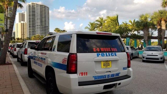 EEUU.- Al menos dos muertos por disparos tras un funeral en Florida