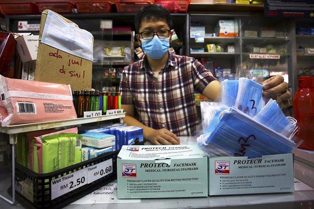Coronavirus.- El Gobierno chino aísla la ciudad de Wenzhou, la primera fuera de