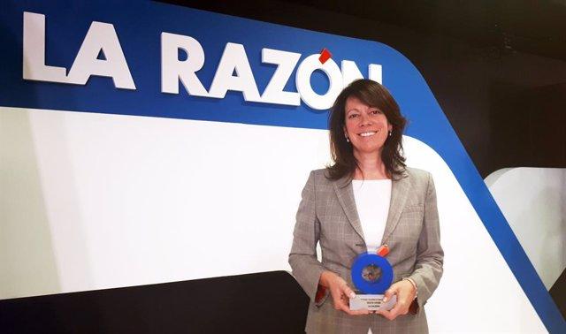 Ana Rodicio, Directora General de Selecta España