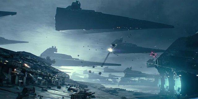 Imagen de Star Wars: El ascenso de Skywalker