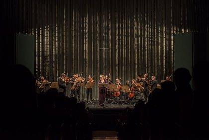 Piden la Medalla de Andalucía para la Orquesta Barroca de Sevilla por su 25 aniversario y su trayectoria