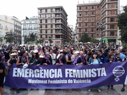 La Ley Valenciana contra la Violencia sobre la Mujer amplía la atención a cualquier tipo de maltrato