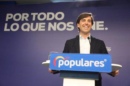 """El PP presenta medio centenar de preguntas en el Congreso """"ante la catarata de mentiras de Ábalos"""""""