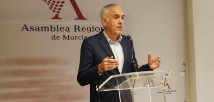 El PSRM pide que el CES actualice el estudio del modelo de financiación autonómica y sus consecuencias para la Región