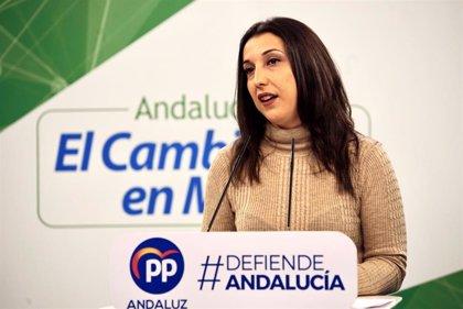 """PP-A espera que el Gobierno """"no vuelva a engañar a los agricultores"""": """"No pueden más en una situación extrema"""""""