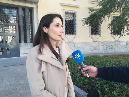 """Cs ve """"de justicia"""" que la Junta de Andalucía lleve a los tribunales al Gobierno para pedir los 537 millones del IVA"""