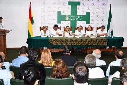 Los rivales de Evo Morales no logran un bloque único para enfrentarse al MAS en las próximas elecciones