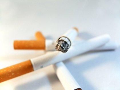 Multas de hasta 10.000 euros a los establecimientos que vendan tabaco mentolado a partir del 20 de mayo