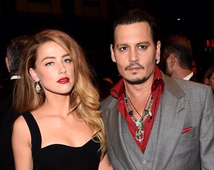 Amber Heard y Johnny Depp, el audio que zanjaría los malos tratos por parte del actor