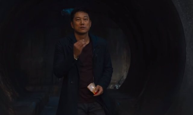 Han Lue vuelve a Fast and Furious 9