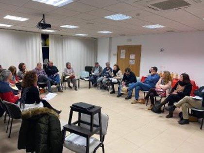 Ayuntamiento de Cádiz realiza actuaciones socioeducativas con vecinos de Las Torres y Segunda Aguada