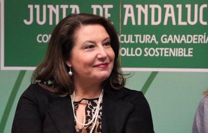 Crespo confía en definir la dotación para riego de la presa de Siles (Jaén) tras reunirse con el secretario de Estado