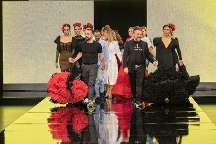Diseñadores que acuden a Simof junto a Málaga de Moda realizan más de 1.000 contactos comerciales durante el salón
