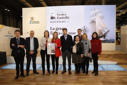 La nueva edición de Escala a Castelló se presentará en el Senado francés ante la prensa parisina