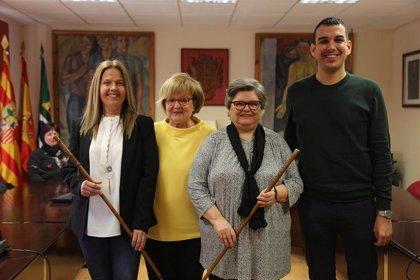 El Ayuntamiento de Mequinenza anuncia el inicio de las obras del Museo del Disfraz