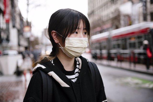 Coronavirus.- Médicos tailandeses aseguran que han tratado con éxito el nuevo co