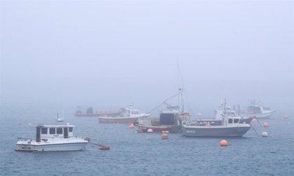 Pescadores franceses tienen vetado un caladero en el canal de la Mancha por el Brexit