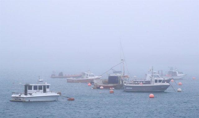 Brexit.- Pescadores franceses tienen vetado un caladero en el canal de la Mancha