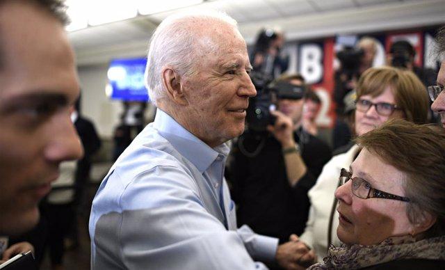 EEUU.- Una senadora republicana advierte de que podrían abrir 'impeachment' a Bi