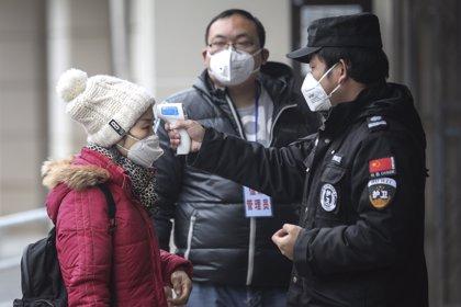Ya son 350 los muertos por el nuevo coronavirus solo en la provincia de Hubei