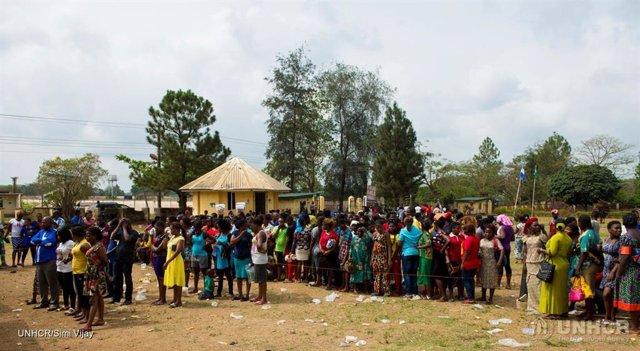 Camerún.- Camerún celebrará elecciones el 9 de febrero en medio de los enfrentam