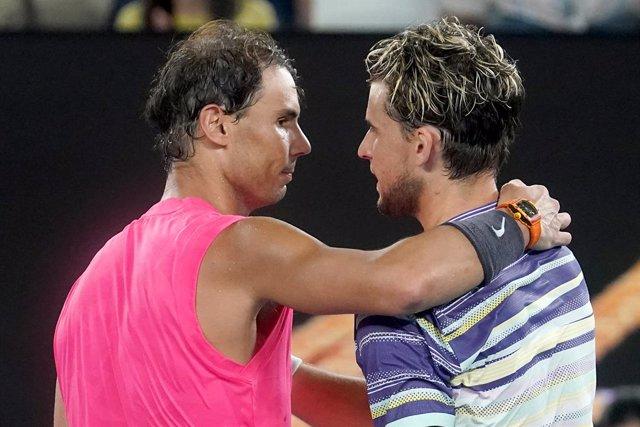 Tenis.- Djokovic le arrebata el número uno a Nadal y le aventaja en 325 puntos t