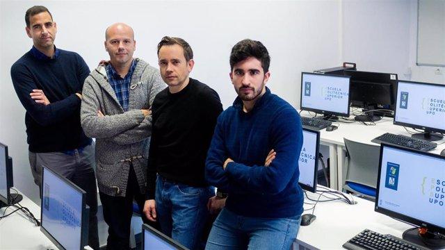 La UPO genera modelos in silico para identificar biomarcadores genéticos implicados en cáncer de pulmón