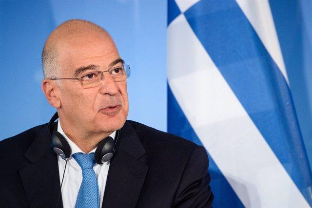 """Europa.- Grecia ve en el Mediterráneo """"un mar de cooperación"""" y rechaza estar cr"""