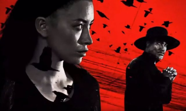 Imagen del último teaser de The Walking Dead