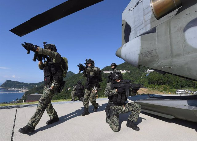 Corea.- Seúl asegura que el acuerdo militar intercoreano no afecta a las maniobr