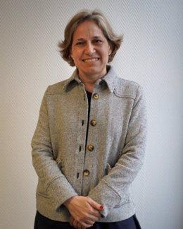 Mercedes Pizarro nombrada nueva directora de Economía del Círculo de Empresarios.