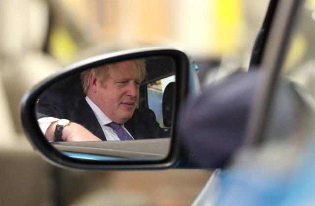 Brexit.- Johnson dice que Reino Unido no necesita seguir las reglas de la UE y a