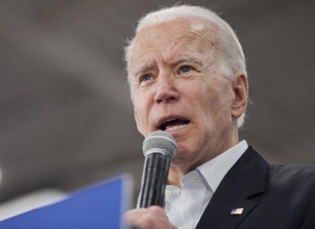 EEUU.- Joe Biden asegura mantener la fe en la posibilidad de trabajar con los re
