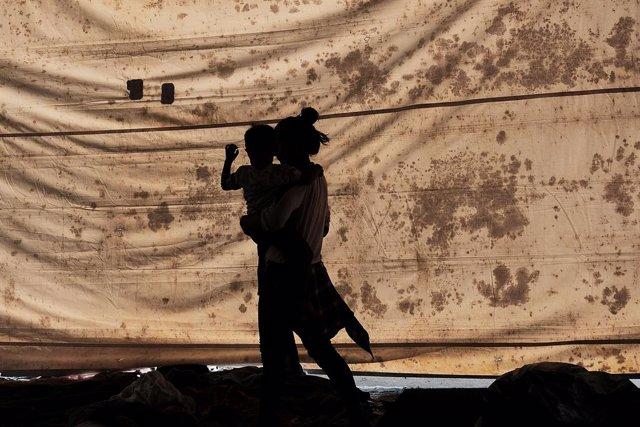 Honduras.- Más del 40% de los hogares de Honduras vive por debajo del umbral de