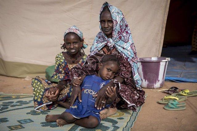 """Sahel.- La ONU da la voz de alarma ante el """"impresionante aumento"""" de la insegur"""