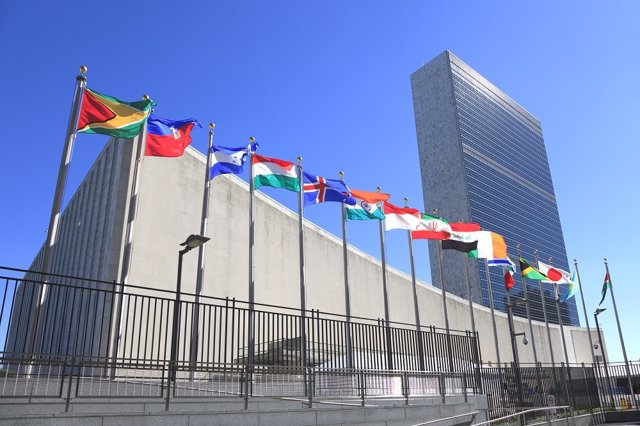 """Siria.- La ONU, """"alarmada"""" por los enfrentamientos entre Turquía y Siria con dec"""