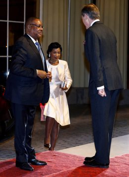 AMP.-Malaui.-El Constitucional anula la victoria de Mutharika en las presidencia