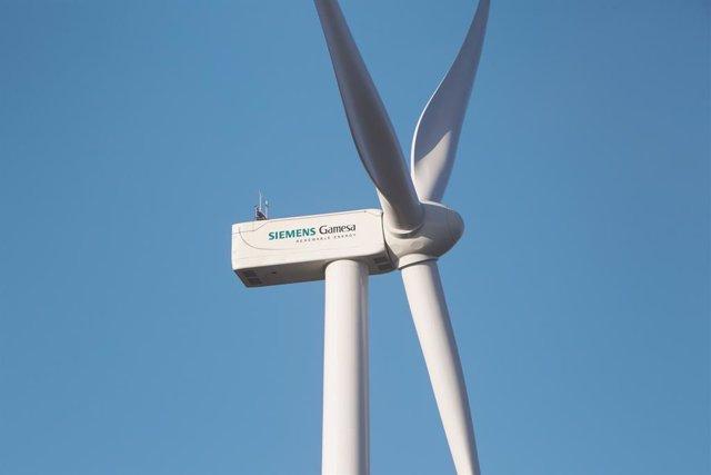 Economía.- Siemens Gamesa registra pérdidas de 174 millones en el primer trimest
