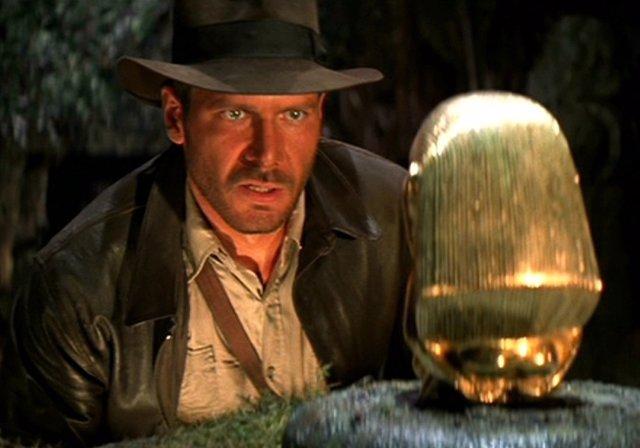 Imagen de Indiana Jones