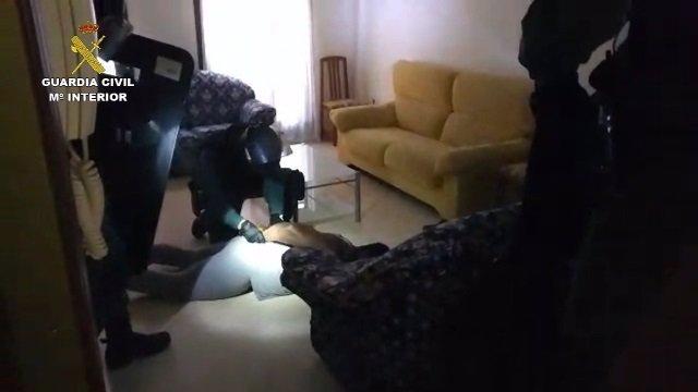 Operación Boden de la Guardia Civil