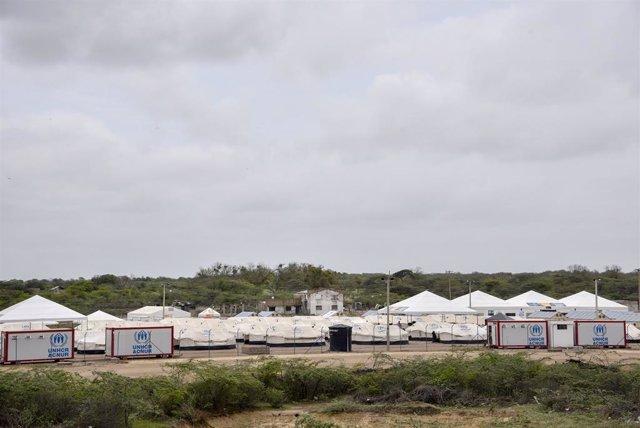 Venezuela.- ACNUR aplaude los permisos de estancia para venezolanos aprobados po