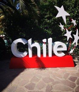 Chile recibió 4,5 millones de turistas extranjeros en 2019, un 21% menos