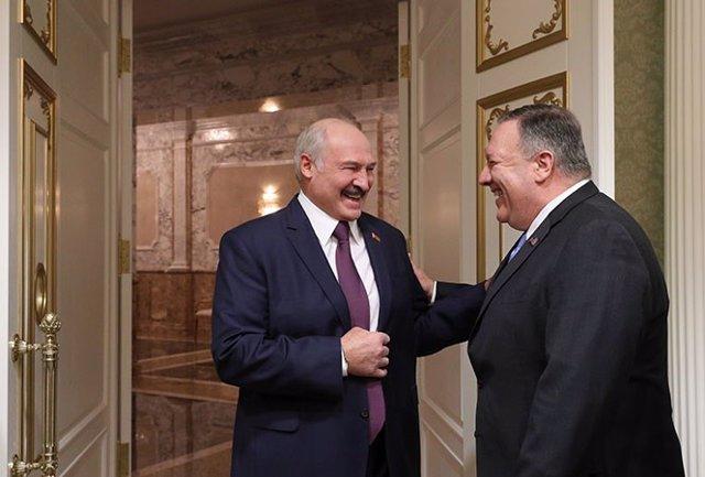 Bielorrusia.- EEUU ofrece su ayuda a Bielorrusia en su disputa petrolera con Rus
