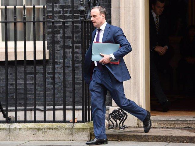 Coronavirus.- Reino Unido aconseja a todos sus ciudadanos en China que salgan de